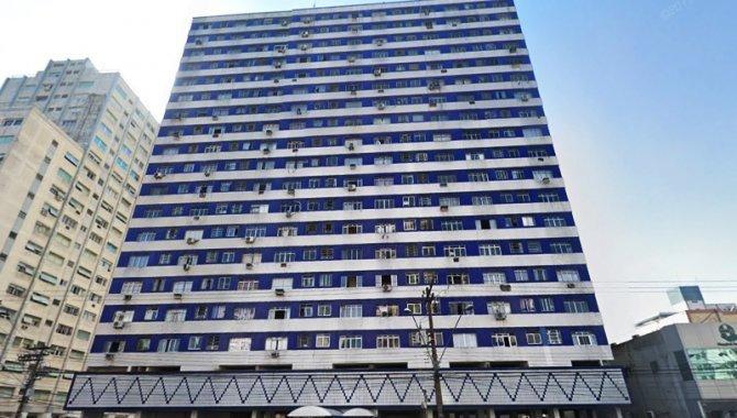 Foto - Direitos sobre Apartamento 26 m² - Itararé - São Vicente - SP - [1]