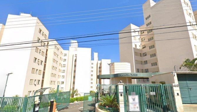 Foto - Apartamento 64 m² - Vila Campos Sales - Campinas - SP - [1]