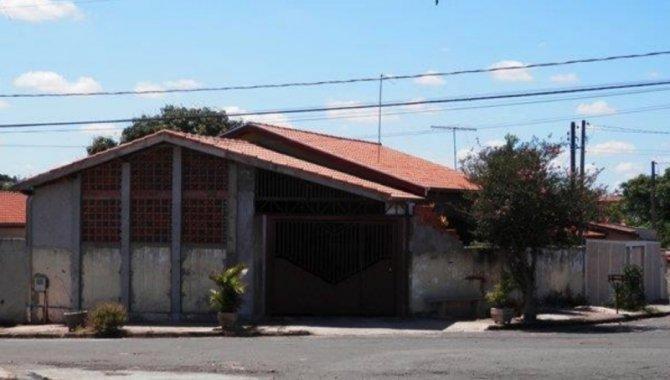 Foto - Casa 83 m² - Real Center - Cosmópolis - SP - [1]