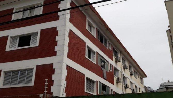 Foto - Apartamento 71 m² - Guilhermina - Praia Grande - SP - [2]