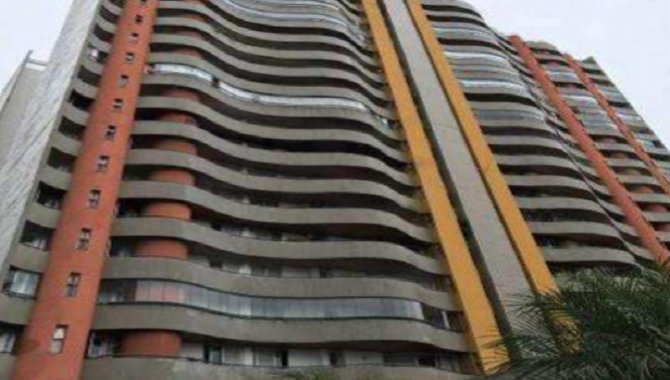Foto - Apartamento 219 m² - Jardim Ampliação - São Paulo - SP - [2]