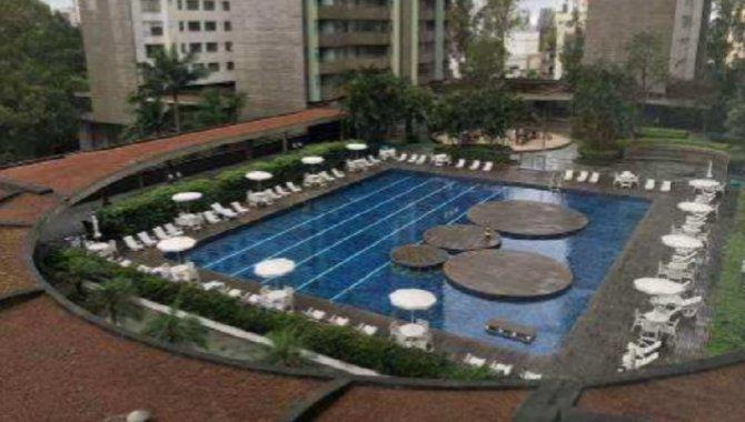 Foto - Apartamento 219 m² - Jardim Ampliação - São Paulo - SP - [3]