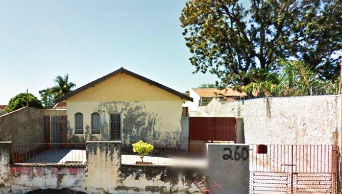 Foto - Casa 134 m² - Jardim Monte Castelo - Marília - SP - [1]