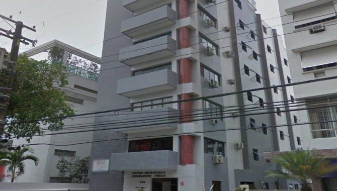 Foto - Direitos sobre Parte Ideal de Sala Comercial 49 m² - Santos - SP - [1]