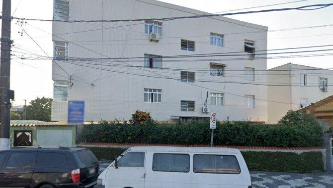 Foto - Apartamento 55 m² - Estuário - Santos - SP - [2]