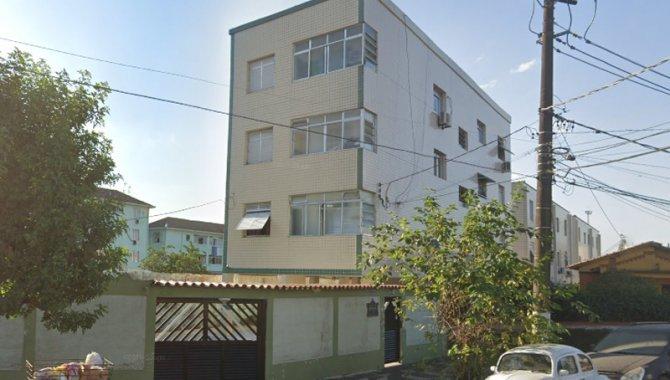 Foto - Apartamento 55 m² - Estuário - Santos - SP - [1]