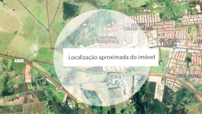 Foto - Terreno 1.950 m² - Distrito Industrial - Garça - SP - [1]