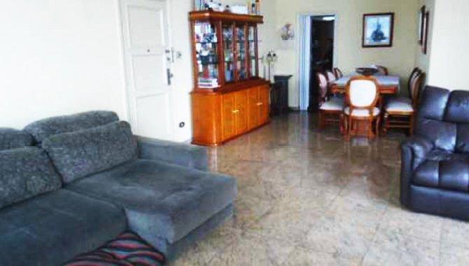 Foto - Apartamento 159 m² - Itararé - São Vicente - SP - [4]