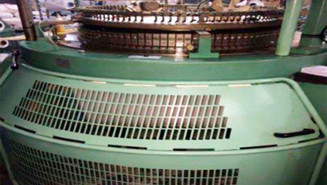 Foto - Máquinas Circular para Malhas Monofrontura PILORELLI/ J-3.0 - [3]