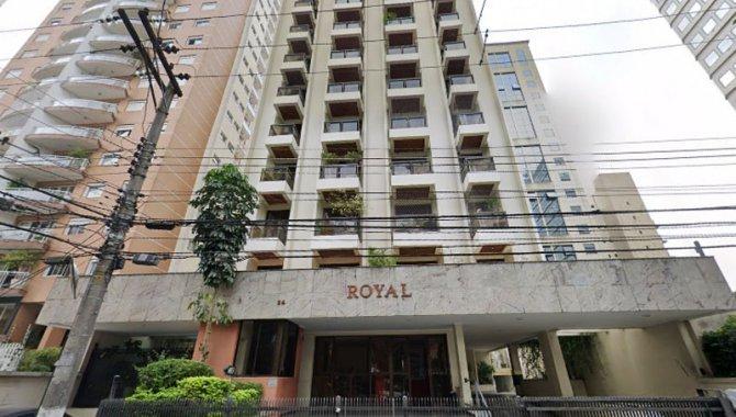 Foto - Direitos sobre Apartamento 44 m² - Itaim Bibi - São Paulo - SP - [1]