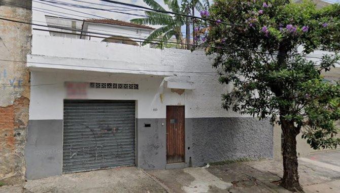 Foto - Imóvel Comercial e Residencial - Vila Invernada - São Paulo - SP - [1]