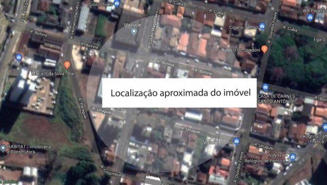Foto - Terreno 34 m² - Jardim Consolação - Franca - SP - [1]