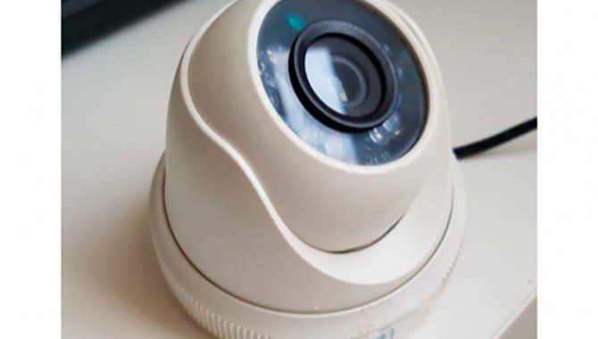 Foto - 1042 Câmeras de Segurança Modelos Diversos - [1]