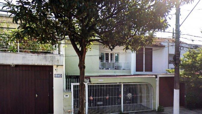 Foto - Casas - Indianópolis - São Paulo - SP - [1]
