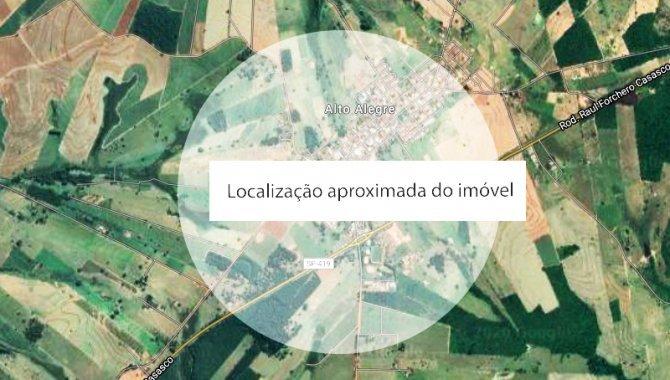 Foto - Sítio São José 18 alq. - Capitão Honório - Alto Alegre - SP - [1]