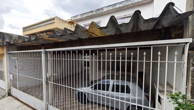 Foto - Casa 125 m² - Jardim Bela Vista - São Paulo - SP - [1]
