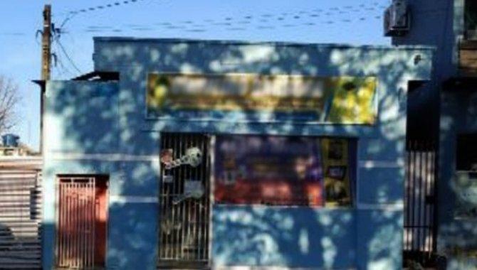 Foto - Casa 106 m² - Centro - Teodoro Sampaio - SP - [1]
