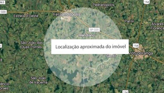 Foto - Parte Ideal sobre Imóvel Rural 52 ha - Fazenda São Paulo - Meridiano - SP - [1]