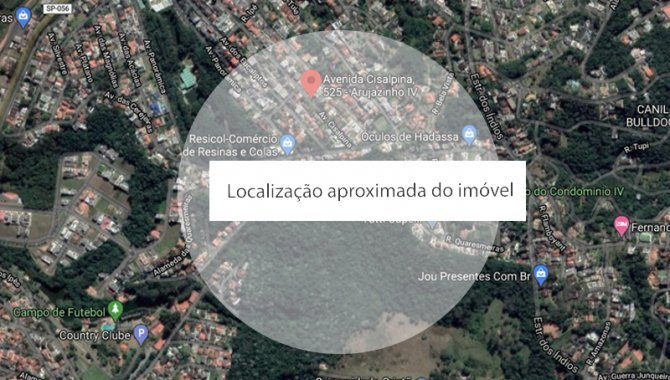 Foto - Casa 213 m² - Arujazinho IV - Arujá - SP - [2]