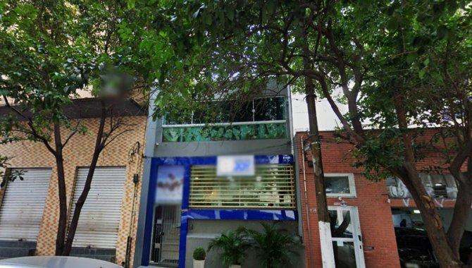Foto - Direitos sobre Imóvel Comercial 301 m² - Vila Buarque - São Paulo - SP - [1]
