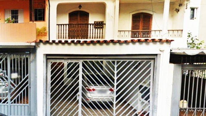 Foto - Casa 266 m² - Mirandópolis - São Paulo - SP - [1]