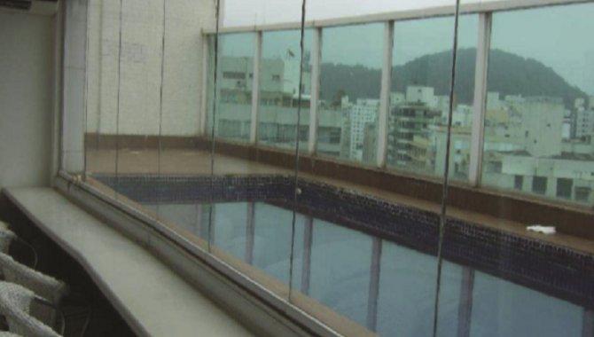 Foto - Apartamento Duplex 261 m² - Centro - Guarujá - SP - [5]