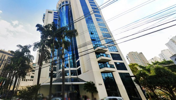 Foto - Apartamento 26 m² - Indianópolis - São Paulo - SP - [2]