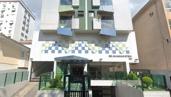 Foto - Direitos sobre Apartamento Duplex 113 m² - Campo Grande - Santos - SP - [1]