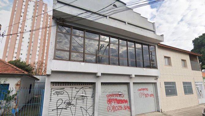 Foto - Imóvel Comercial 216 m² - Casa Branca - Santo André - SP - [1]