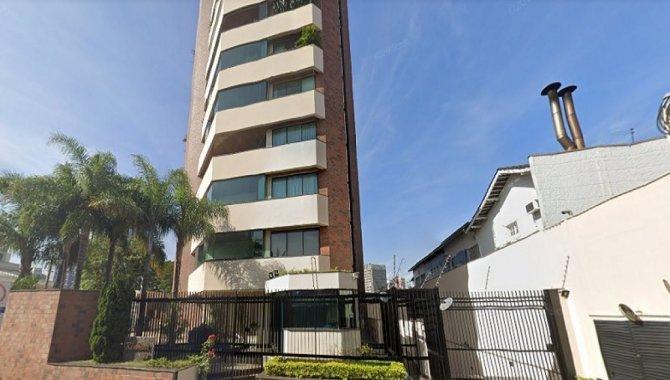 Foto - Parte Ideal sobre Apartamento 324 m² - Jardim - Santo André - SP - [1]