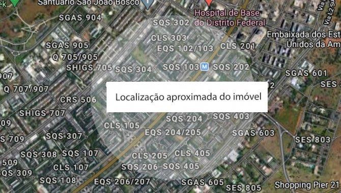Foto - Apartamento 221 m² - Asa Sul - Brasília - DF - [1]
