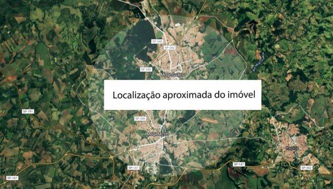 Foto - Parte Ideal Imóvel Rural - Sítio Nossa Senhora de Fátima  - Mogi Guaçu - SP - [1]