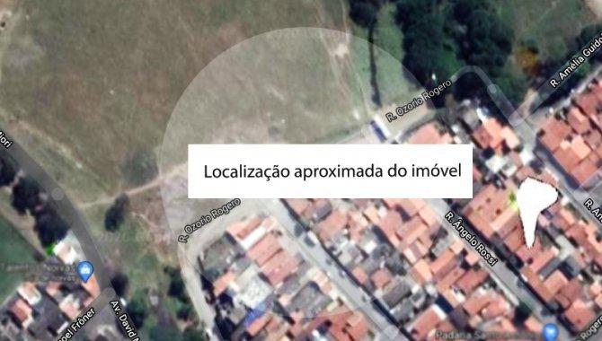 Foto - Casa 85 m² - Jardim Santo Antonio - Rio das Pedras - SP - [1]