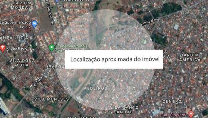 Foto - Casa 130 m² - Santa Luzia - Rio Verde - GO - [1]
