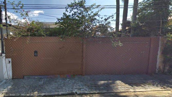 Foto - Nua Propriedade de Casa 275 m² - Santo Amaro - SP - [1]