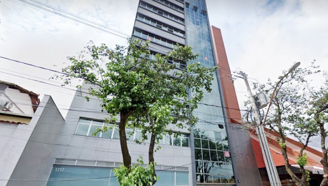 Foto - Sala Comercial 244 m² (02 Vagas) - Barro Preto - Belo Horizonte - MG - [1]