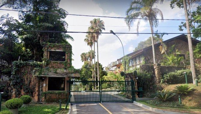Foto - Casa 437 m² - Sítios de Recreio Gramado - Campinas - SP - [1]