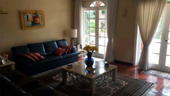 Foto - Casa 437 m² - Sítios de Recreio Gramado - Campinas - SP - [3]