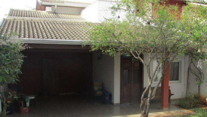 Foto - Casa 272 m² - Caminhos de San Conrado - Campinas - SP - [2]