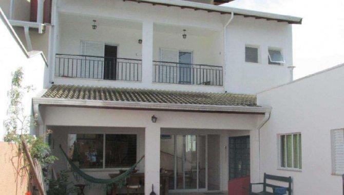 Foto - Casa 272 m² - Caminhos de San Conrado - Campinas - SP - [1]