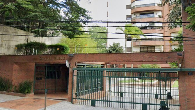 Foto - Apartamento 213 m² - Vila Andrade - São Paulo - SP - [2]
