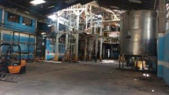 Foto - Imóvel Industrial constr. 4.277 m² e Terreno 9.394 m² - Jandira - SP - [9]