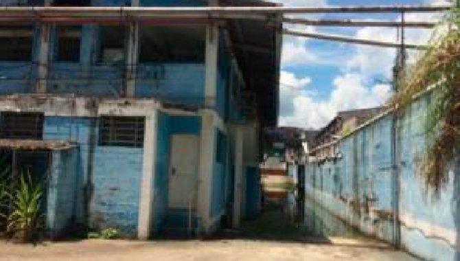 Foto - Imóvel Industrial constr. 4.277 m² e Terreno 9.394 m² - Jandira - SP - [7]
