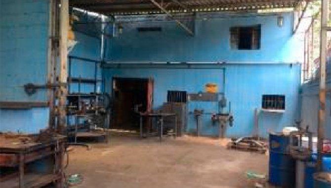 Foto - Imóvel Industrial constr. 4.277 m² e Terreno 9.394 m² - Jandira - SP - [16]