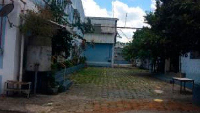 Foto - Imóvel Industrial constr. 4.277 m² e Terreno 9.394 m² - Jandira - SP - [3]