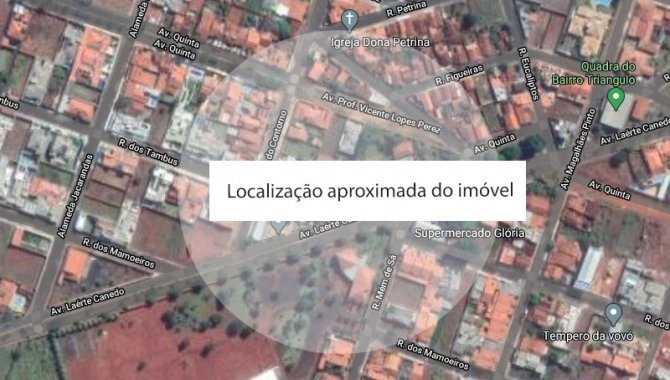 Foto - Terreno 420 m² - Virgílio Rosa - Monte Carmelo - MG - [1]