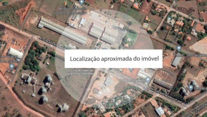 Foto - Imóvel Industrial 29.450 m² - Cosmo Fuzaro - Descalvado - SP - [1]