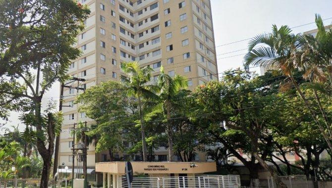 Foto - Apartamento 72 m² - Interlagos - São Paulo - SP - [1]