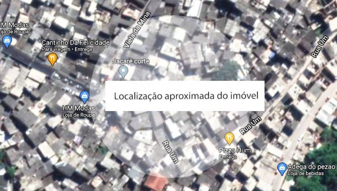 Foto - Vaga de Garagem - Jardim São Luis - São Paulo - SP - [1]