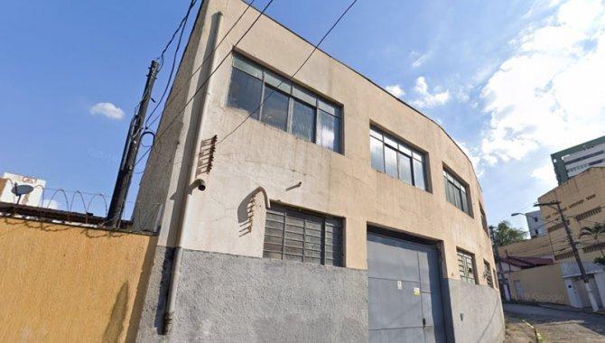 Foto - Galpão 582 m² - Chácara Inglesa - São Paulo - SP - [1]